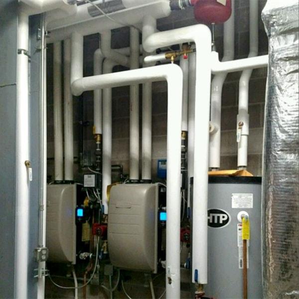 Boiler Service Installation And Repair J L Brady