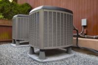air conditioner installation in Moline